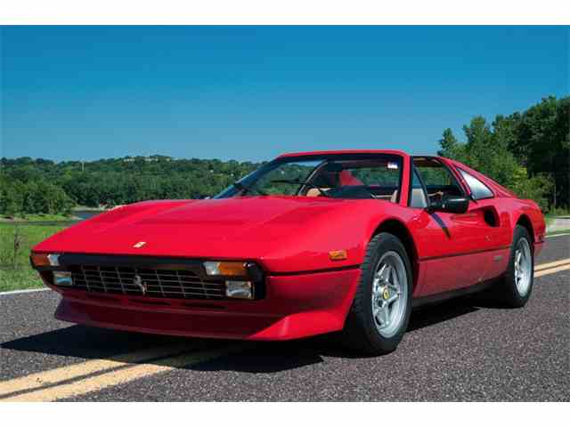 1984 Ferrari 308 | 1007779