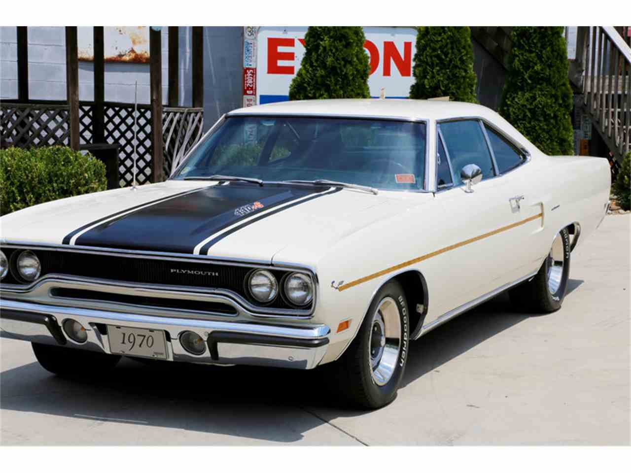 1970 plymouth road runner for sale cc 1007787. Black Bedroom Furniture Sets. Home Design Ideas