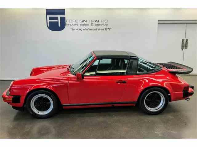 1989 Porsche 911 | 1000779