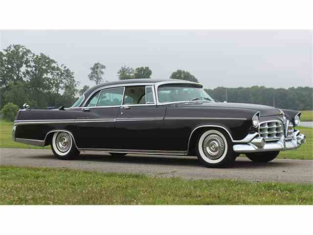 1956 Chrysler Imperial Southampton Sedan | 1007806