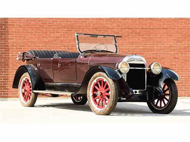 1923 Buick Series 23-Six-55 Sport Touring | 1007807