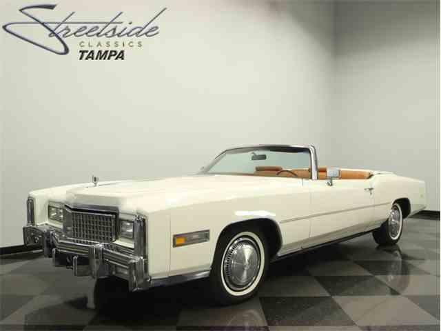 1975 Cadillac Eldorado | 1007808