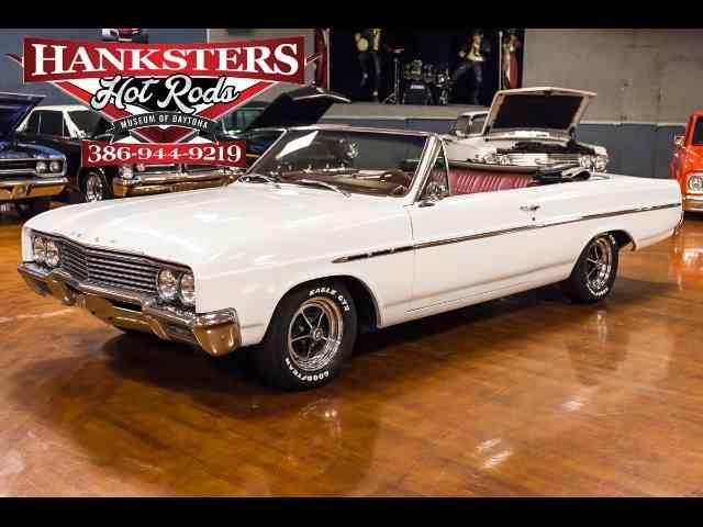 1965 Buick Skylark | 1007809
