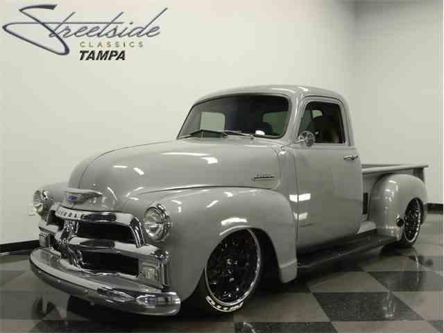 1954 Chevrolet 3100 | 1007822
