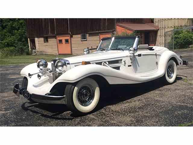 1936 Mercedes-Benz Replica 540 K Roadster | 1007823