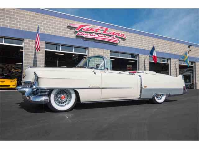 1954 Cadillac Eldorado | 1007832