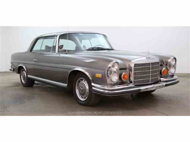 1971 Mercedes-Benz 280SE | 1007836
