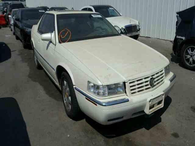 1997 Cadillac Eldorado | 1007840
