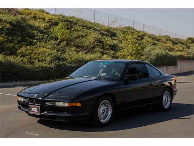 1997 BMW 8 Series | 1007842