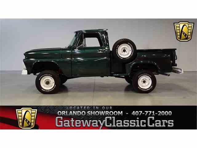 1965 Chevrolet K-10 | 1007845