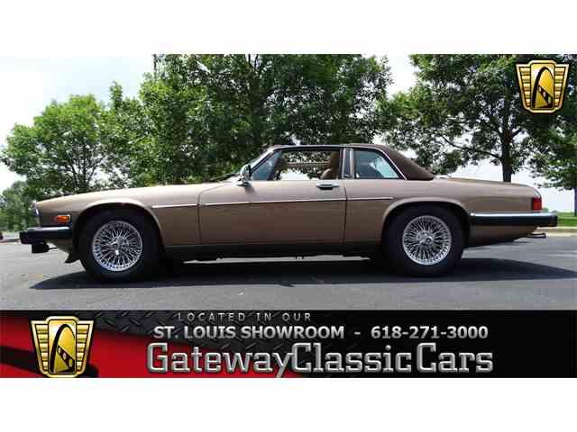 1986 Jaguar XJ | 1007859