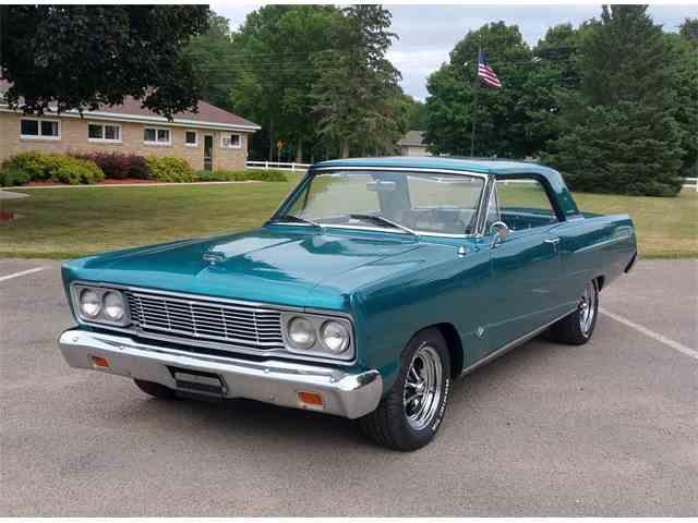 1965 Ford Fairlane 500 | 1000786