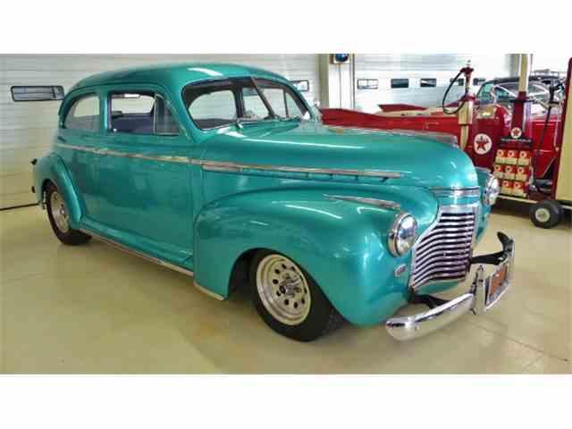 1941 Chevrolet Deluxe | 1007866