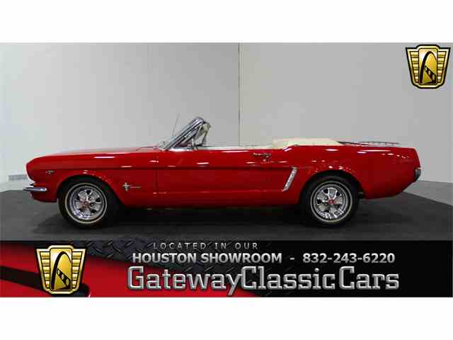 Picture of '65 Mustang - LLOC