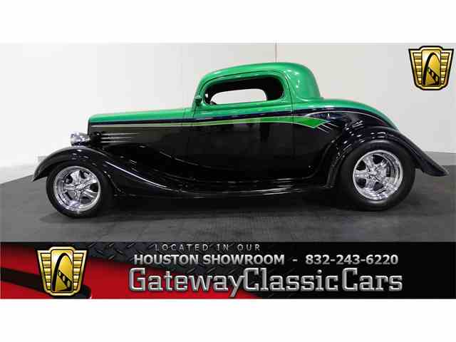 1933 Ford Coupe | 1007884