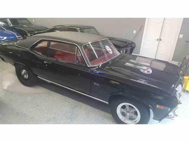 1969 Chevrolet Nova | 1007885