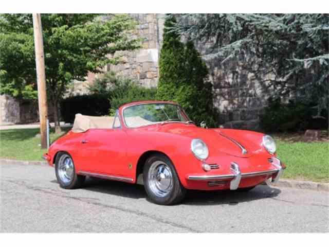 1960 Porsche 356B | 1007894