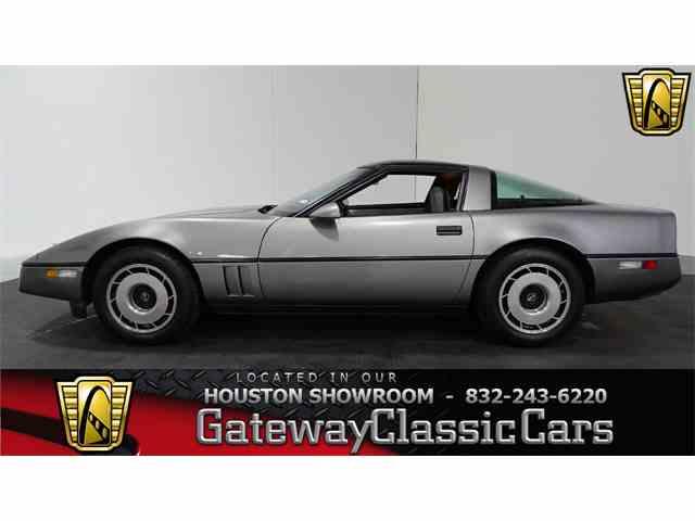 1985 Chevrolet Corvette | 1007898