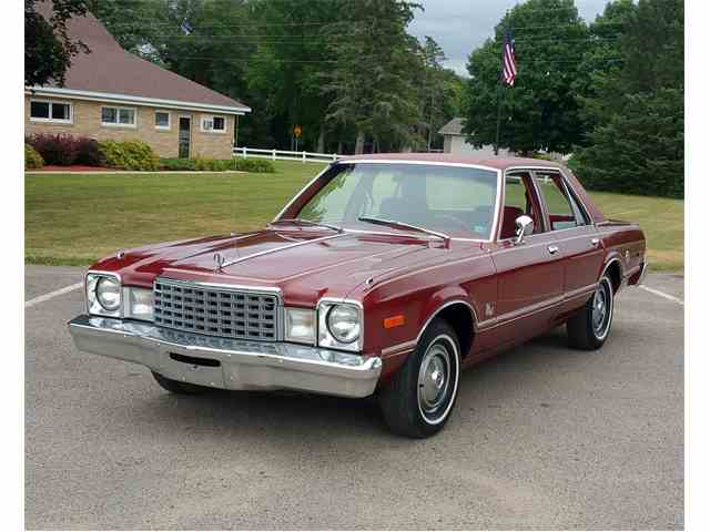 1978 Plymouth Volare | 1000790