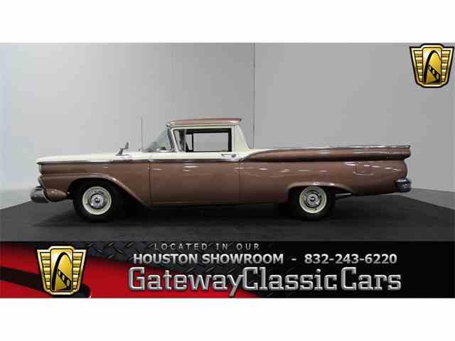 1959 Ford Ranchero | 1007903