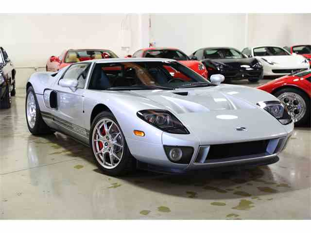 2005 Ford GT | 1007904