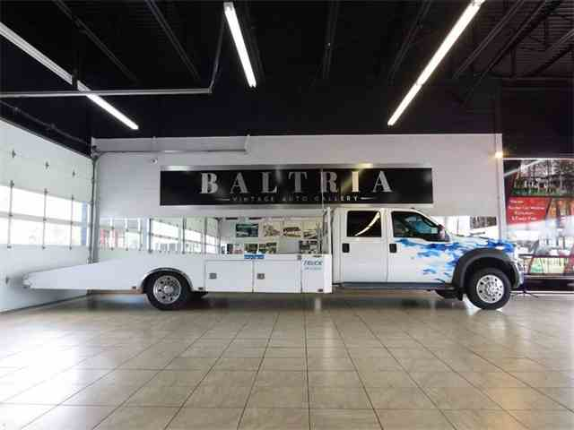2005 Ford F550 | 1007906