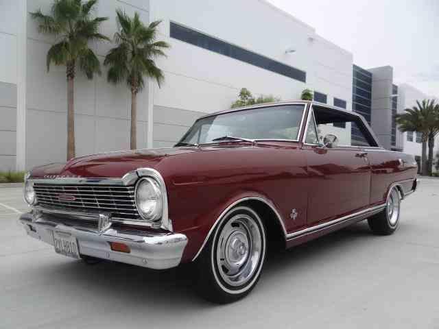1965 Chevrolet Nova SS | 1007908
