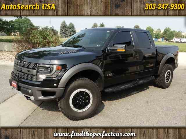2013 Ford F150 | 1007910