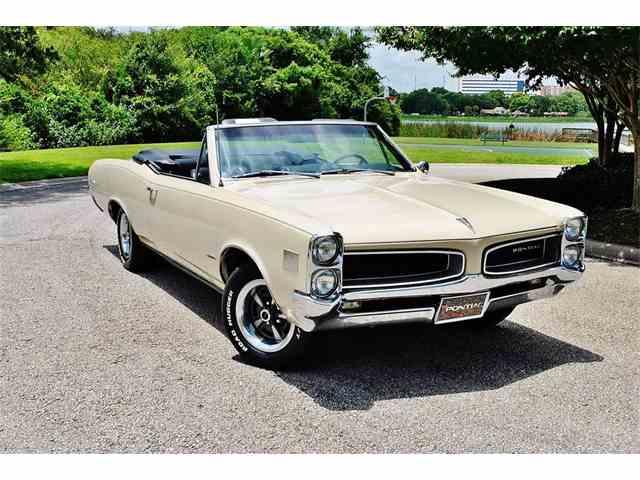 1966 Pontiac LeMans | 1007911