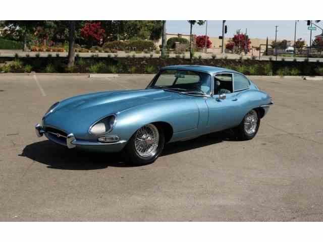 1964 Jaguar E-Type | 1007917