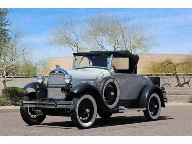 1929 Antique Automobile | 1007924