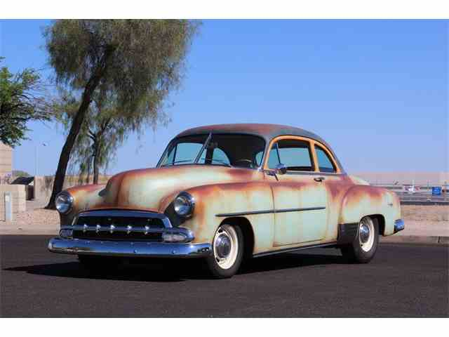 1952 Chevrolet Hot Rod | 1007928