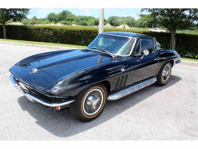 1965 Chevrolet Corvette   1007930