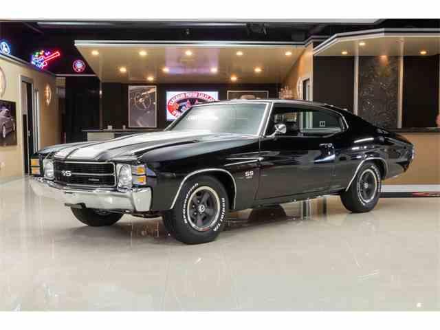 1971 Chevrolet Chevelle | 1007933