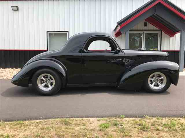 1941 Willys Coupe | 1007943