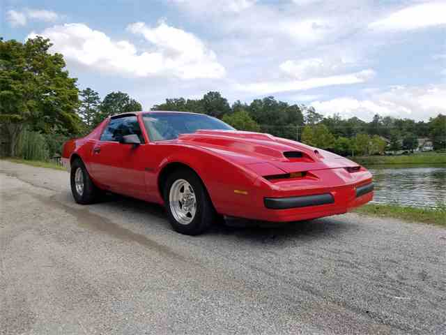 1985 Pontiac Firebird | 1007951