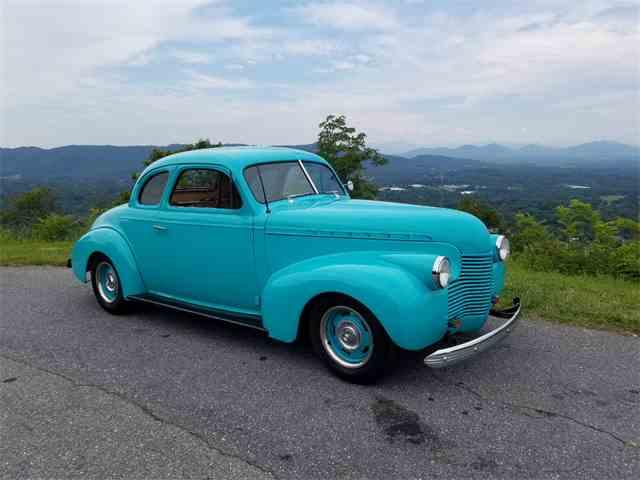 1940 Chevrolet Special Deluxe | 1007959