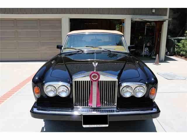 1988 Rolls-Royce Corniche | 1007963