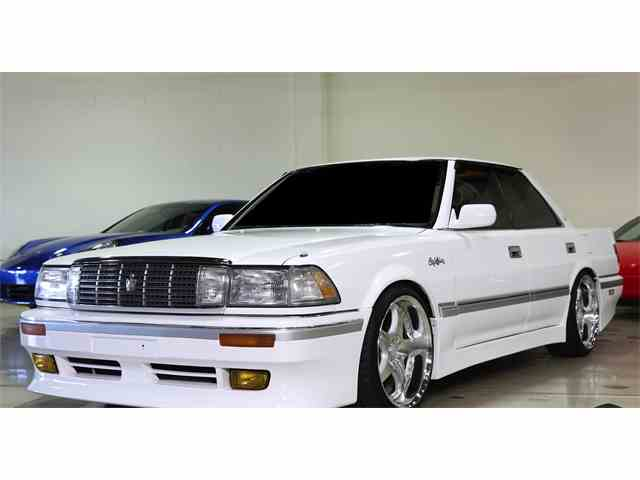 1989 Toyota Crown | 1007966