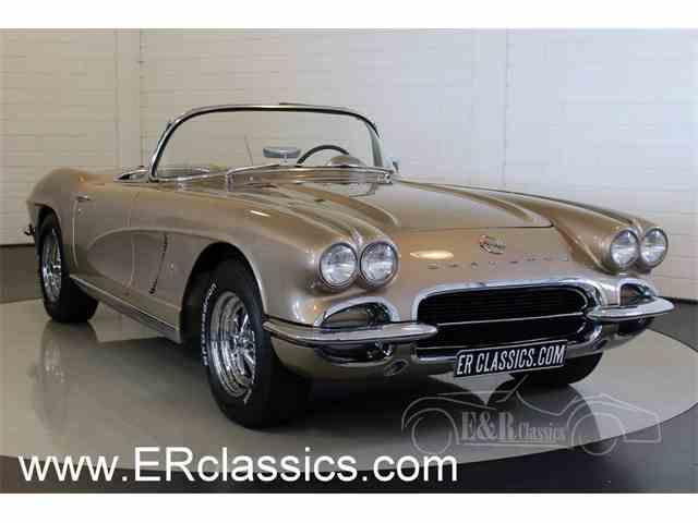 1962 Chevrolet Corvette | 1007969