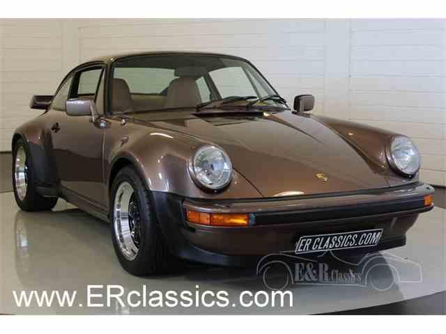 1976 Porsche 930 Turbo | 1007971