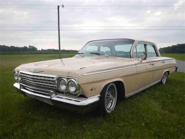1962 Chevrolet Impala | 1007975