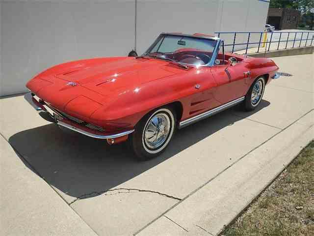 1964 Chevrolet Corvette | 1000798