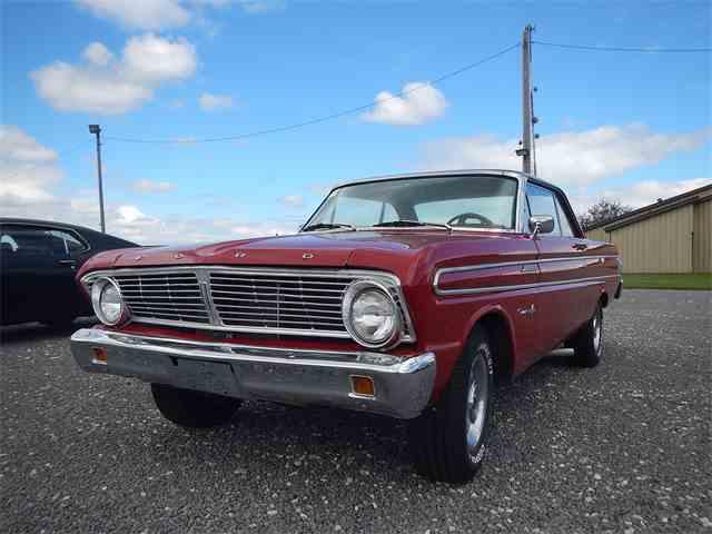 1964 Ford Falcon | 1007981