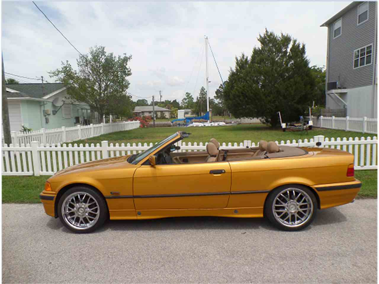 1995 BMW 318 c for Sale - CC-1000799