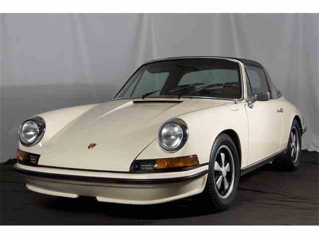 1973 Porsche 911S | 1007994