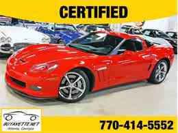 2011 Chevrolet Corvette for Sale - CC-1000800