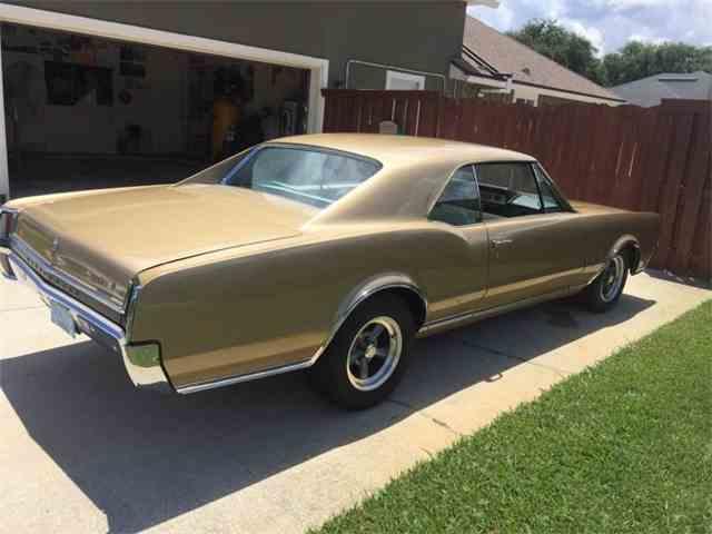1967 Oldsmobile 442 | 1000802