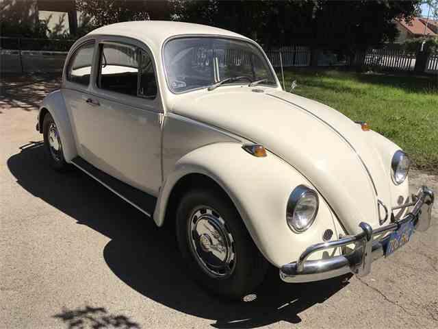 1967 Volkswagen Beetle | 1008033