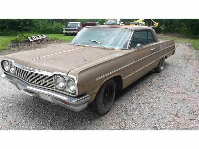 1964 Chevrolet Impala | 1008034